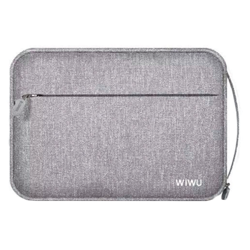 Органайзер Wiwu Cozy Storage Bag Малый Серый