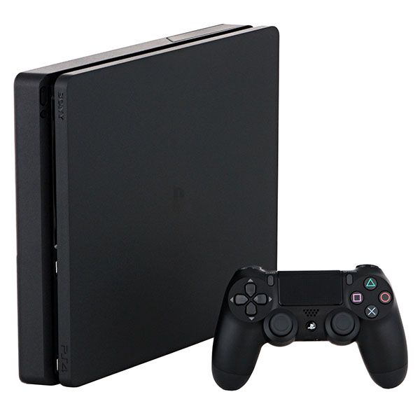 Sony Play Station 4 1Tb (3 ИГРЫ)